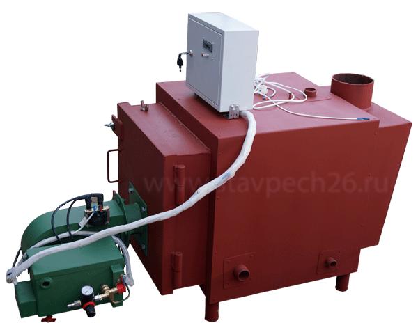 Сертификация оборудования теплогенераторы на отработке стандартизация метрология сертификация в казахстане